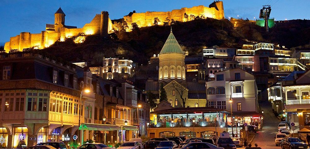 Tbilisi City Break
